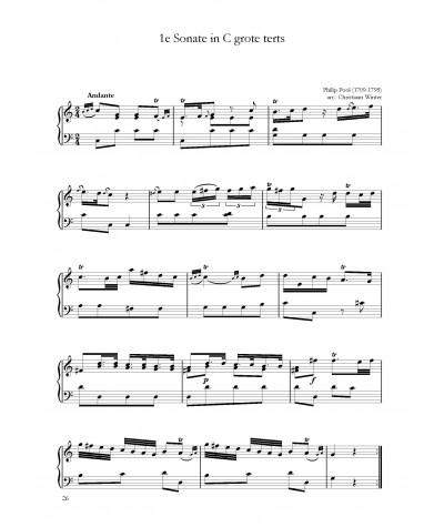 [PDF] Pool P - 2 Sonates